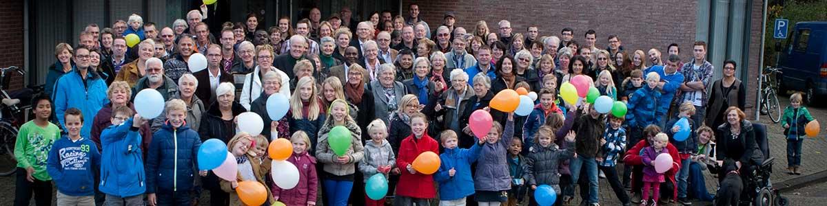 over baptistengemeente lemmer