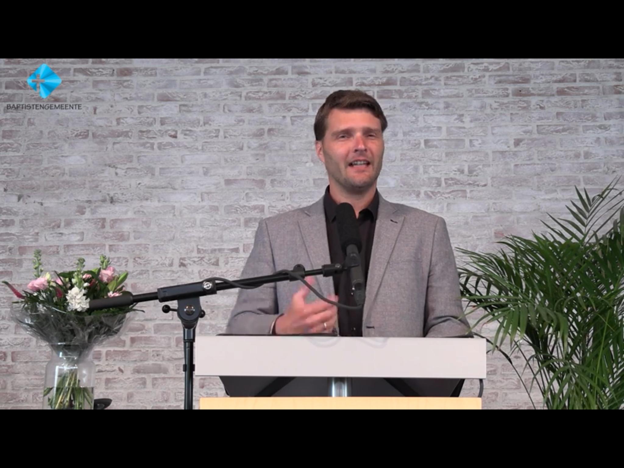 Prayer course deel 6 – Geestelijke strijd